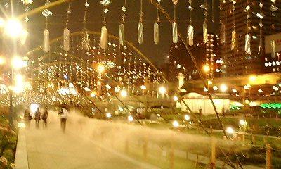 水都大阪会場