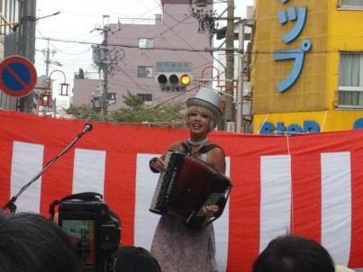 大須大道町人祭10
