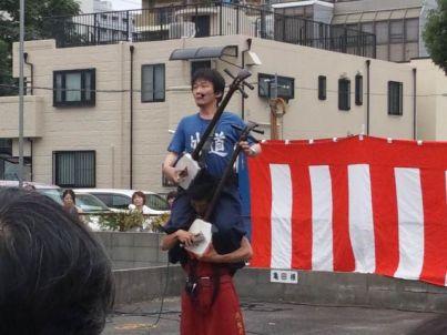 大須大道町人祭11