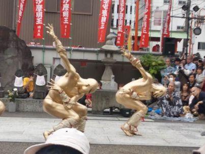 大須大道町人祭12