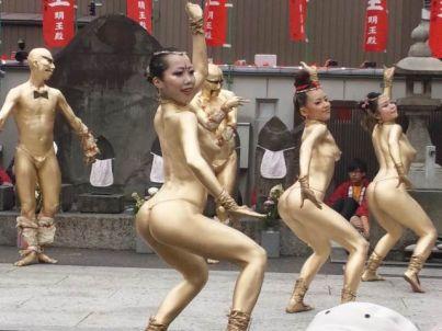大須大道町人祭13