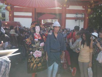 大須大道町人祭3