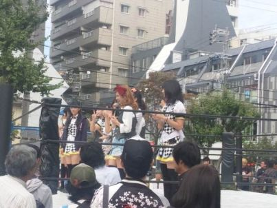 大須大道町人祭5
