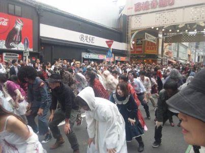 大須大道町人祭6
