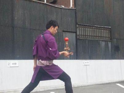 大須大道町人祭7