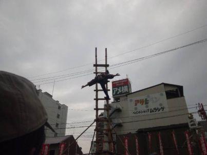 大須大道町人祭8