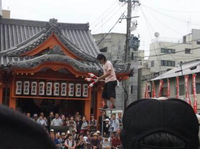 大須大道町人祭9