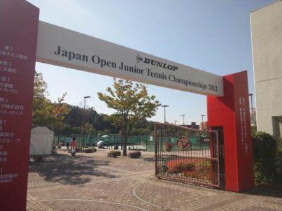 2012JapanOpenジュニア