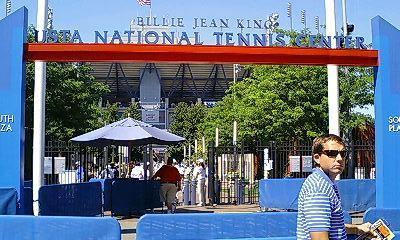 USTAナショナルテニスセンター
