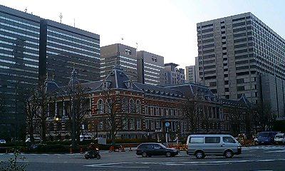 桜田門より