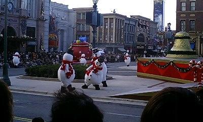 サンタのトイパーティ5
